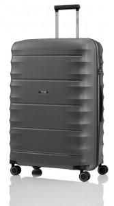 Titan Highlight 4w L cestovní kufr TSA 76 cm 112 l Anthracite