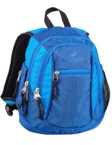 Bagmaster Batoh pro děti PLAY 013 B blue 7 l