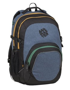 Bagmaster Školní batoh MATRIX 9 B 29 l