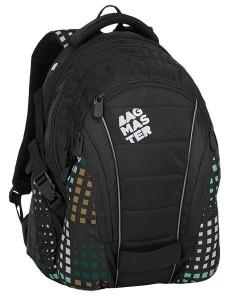 Bagmaster Studentský batoh BAG 8 D 23 l