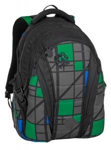Bagmaster Studentský batoh BAG 8 H 23 l