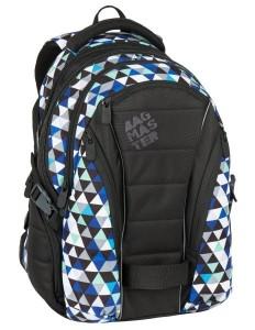 Bagmaster Studentský batoh BAG 7 I 23 l