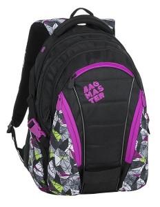 Bagmaster Studentský batoh BAG 9 B 23 l