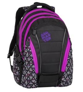 Bagmaster Studentský batoh BAG 8 A 23 l