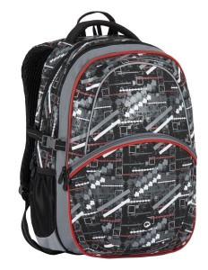 Bagmaster Školní batoh MADISON 7 D 24 l