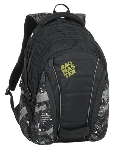 Bagmaster Studentský batoh BAG 9 G 23 l