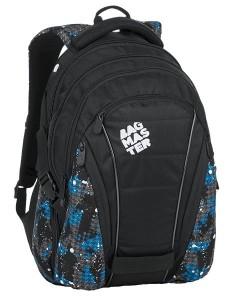 Bagmaster Studentský batoh BAG 9 D 23 l