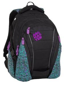 Bagmaster Studentský batoh BAG 8 C 23 l