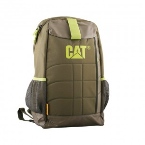 CAT Millenial Benji Green