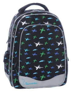 Bagmaster Školní batoh AIR 0114 A 24 l