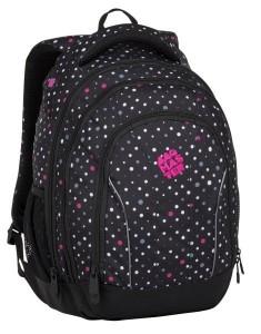 Bagmaster Studentský batoh SUPERNOVA 8 C 23 l
