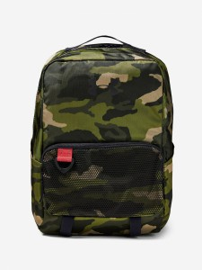 Batoh Under Armour Boys Select Backpack-Grn Zelená 612899