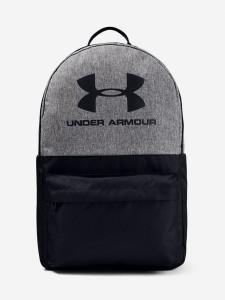 Batoh Under Armour Loudon Backpack-Gry Šedá 612971