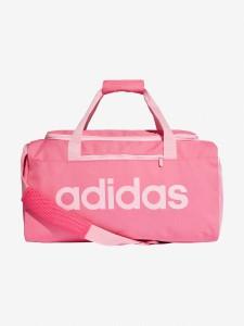 Taška adidas Performance Lin Core Duf S Růžová 619390