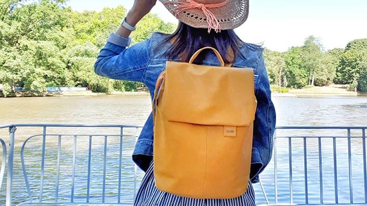 Kvalita a styl v jednom – to jsou batohy Zwei!