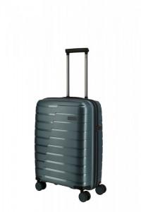 Travelite Air Base S palubní cestovní kufr TSA 55 cm 37 l Ice Blue