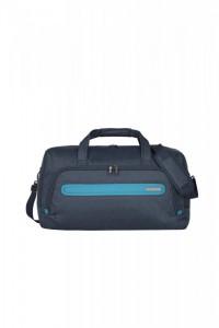 Travelite Madeira Duffle extra lehká cestovní taška 45 l Navy/Blue