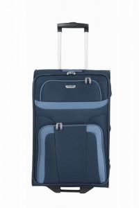 Travelite Orlando 2w M cestovní kufr 63 cm 58 l Navy