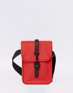 Rains Flight Bag 08 Red