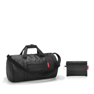 Reisenthel Mini Maxi Dufflebag Black