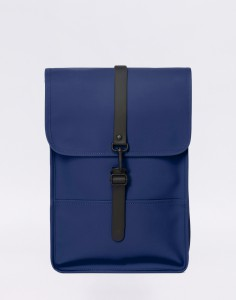 Batoh Rains Backpack Mini 06 Klein Blue Malé (do 20 litrů)