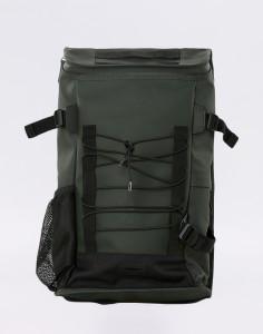 Batoh Rains Mountaineer Bag 03 Green Střední (21 – 30 litrů)