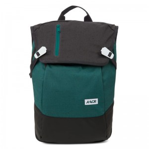 BATOH AEVOR DAYPACK – zelená – 18L 381168