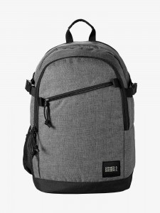 Batoh O´Neill Bm Easy Rider Backpack Šedá 754091