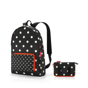 Reisenthel Mini Maxi Rucksack Mixed Dots