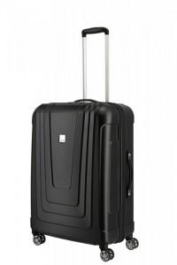 Titan X-ray 4w M+ Made in Germany cestovní kufr TSA 72 cm 87 l Atomic Black