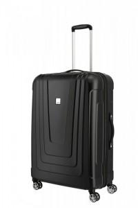 Titan X-ray 4w L Made in Germany cestovní kufr TSA 77 cm 102 l Atomic Black