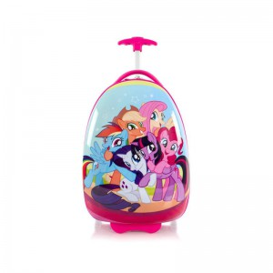 Heys Kids 2w dětský cestovní kufr 46 cm My Little Pony