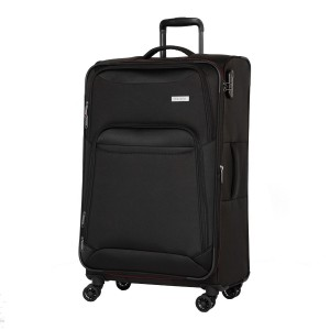 Travelite Kendo 4w L Black
