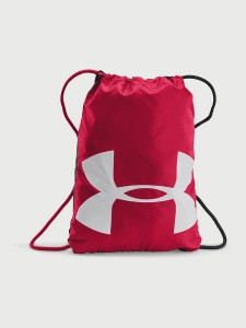Vak Under Armour Ozsee Sackpack Červená 175174