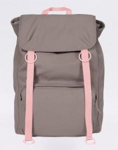 Batoh Eastpak Raf Simons Topload Loop RS Grey/Pink Velké (31 – 50 litrů)