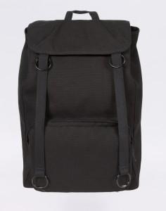 Batoh Eastpak Raf Simons Topload Loop RS Black Velké (31 – 50 litrů)