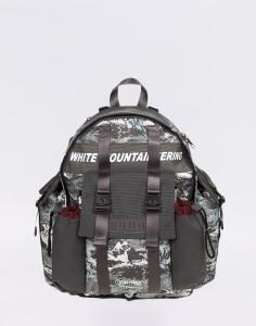 Batoh Eastpak White Mountaineering Pak'r WM Mountain Střední (21 – 30 litrů)