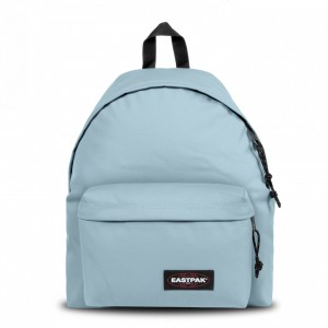 PADDED PAK'R Sporty Blue Solid Seasonal