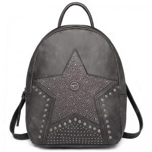 Dámský batoh Tamaris Star – černá