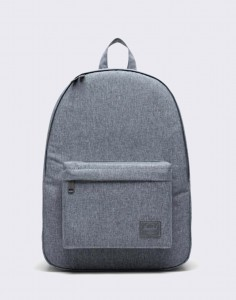 Batoh Herschel Supply Classic Mid-Volume Light RAVEN X Malé (do 20 litrů)