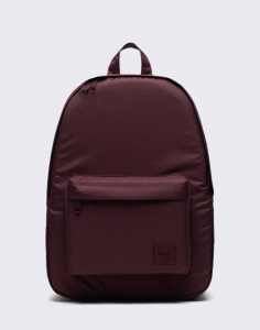 Batoh Herschel Supply Classic Mid-Volume Light PLUM Malé (do 20 litrů)