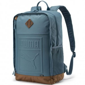 PUMA S Backpack Bluestone Bluestone