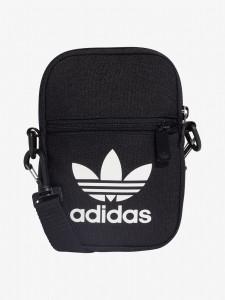 Taška adidas Originals Fest Bag Tref Černá 700732