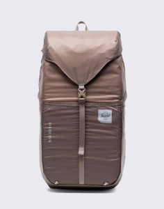 Batoh Herschel Supply Ultralight Packable Daypack Trail PINEBARK Malé (do 20 litrů)