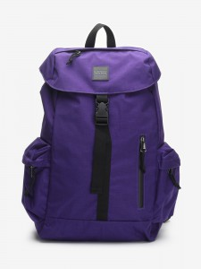 Batoh Vans Wm Ranger Plus Backp Violet Indigo Barevná 757080