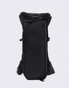 Batoh Côte&Ciel Ashokan Black Malé (do 20 litrů)