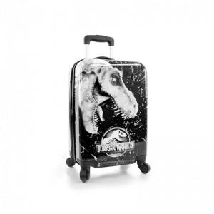 Heys Jurassic World S dětský cestovní kufr 53 cm