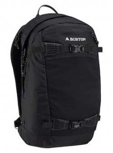 Burton Day Hiker 28 l True Black Ripstop