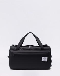 Batoh Herschel Supply Outfitter 50 BLACK Extra velké (nad 50 litrů)