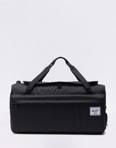 Batoh Herschel Supply Outfitter 70 BLACK Extra velké (nad 50 litrů)